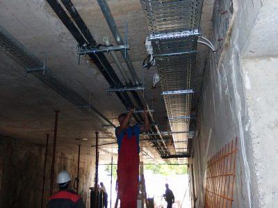 Сградни инсталации