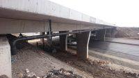 Отводняване на мостове